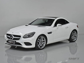Mercedes-benz Slc-300 2.0 Turbo 245cv 2017
