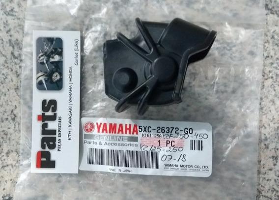 Capa Manete Freio Yz250f 07-18 / Yz125 250 450f 08-18 Yamaha