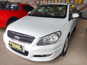 Chery Cielo 1.6 16v Gasolina 4p Manual
