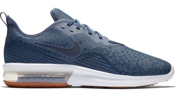Tênis Nike Sequent 4 Ao4485-400