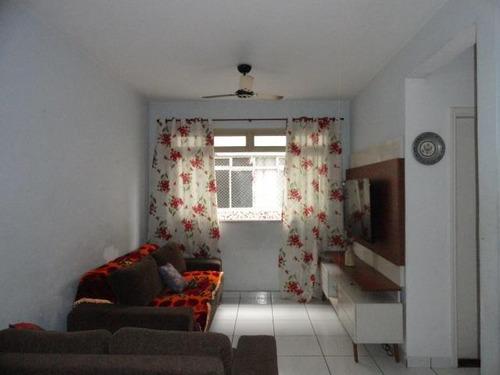 Apartamento À Venda, 87 M² Por R$ 170.000,00 - Parque São Vicente - São Vicente/sp - Ap5501