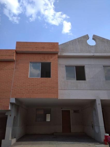 Townhouses En Venta En Res Santa Cruz Foth-150