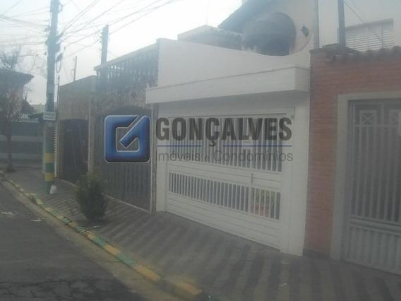 Venda Sobrado Sao Bernardo Do Campo Rudge Ramos Ref: 136614 - 1033-1-136614