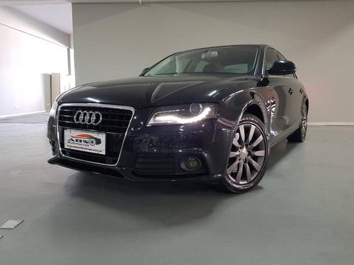 Audi A4 3.2 Fsi Quattro V6 24v Gasolina 4p Tiptronic