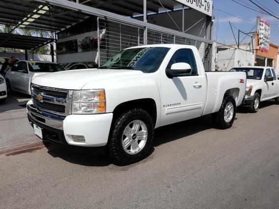 Cheyenne 2009 4x4 Autos Y Camionetas En Mercado Libre Mexico