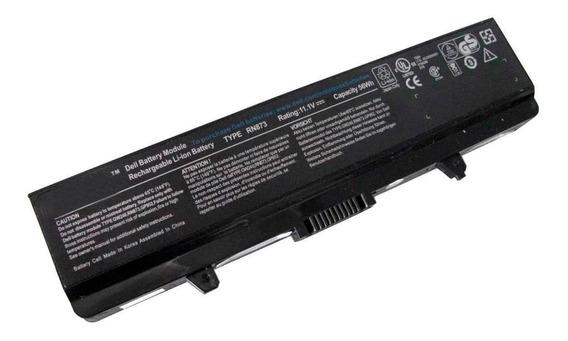 Bateria P/ Dell Inspiron 1525 1526 1545 1546 Rn873 Gw240