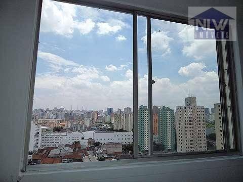 Apartamento Com 2 Dormitórios À Venda, 56 M² Por R$ 350.000,00 - Brás - São Paulo/sp - Ap2486