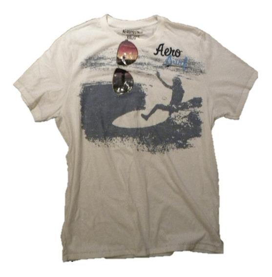 Playera T-shirt Aeropostale