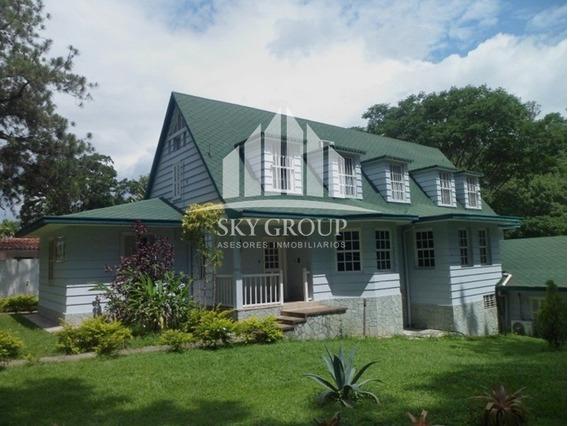 Casa En La Entrada, Naguanagua. Mac-586