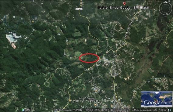 Terreno Para Venda, 1036000.0 M2, Itararé - Embu-guaçu - 1945