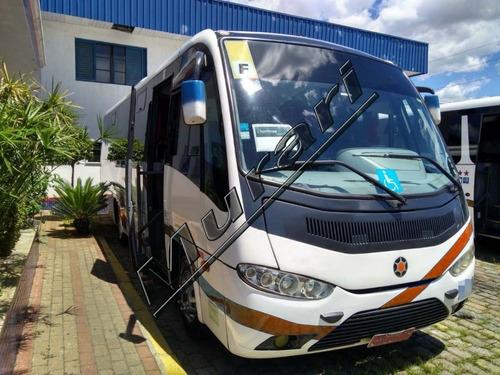 Imagem 1 de 3 de Marcopolo Senior 2011 Volks 9-150 24 Lug  C/wc    Mc-ref 600