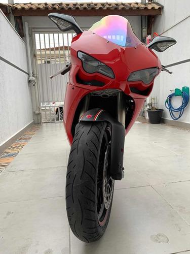 Imagem 1 de 8 de Ducati 848 Evo