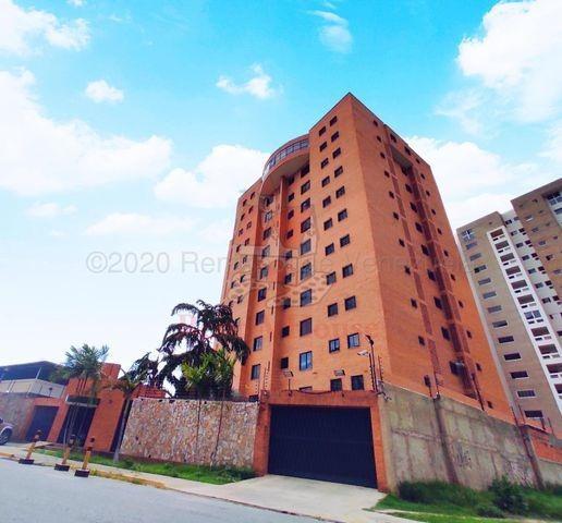 Apartamento En Venta Urb Base Aragua/ 21-1341 Wjo