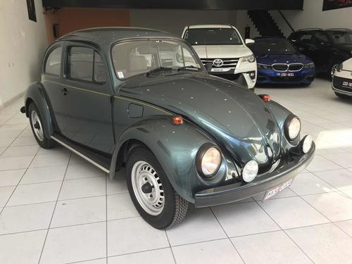 Imagem 1 de 9 de Volkswagen Fusca Itamar