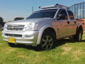 Chevrolet Luv D-max Full Equipo Turbo Diesel