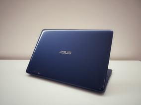 Notebook Asus E203na Ssd 64gb 4gb Ddr4 Celeron N3350