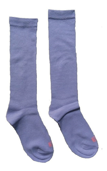 Calcetas Para Niña High Socks 1 Par K.bell Oferta!!!