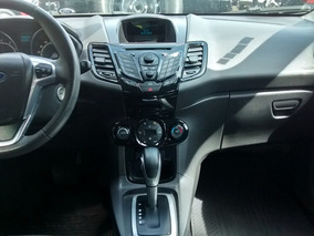 New Fiesta 1.6 Titanium Aut 7003