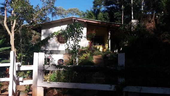 Rural Para Venda, 2 Dormitórios, Palmares - Paty Do Alferes - 1913