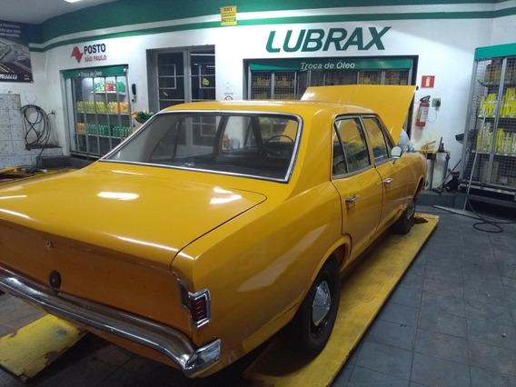 Chevrolet Opala/f1000 2.0