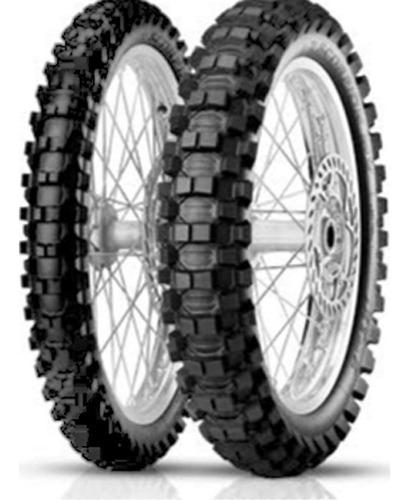 Cubierta Pirelli 70 100 19 Mx Extra - Motomel X3m Fas Motos!