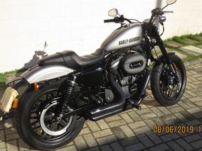 Harley Davidson Sport Sportster Xl 1200 Cx R$42000,00