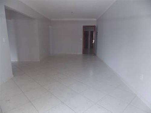 Imagem 1 de 30 de Apartamento, 2 Dorms Com 98 M² - Caicara - Praia Grande - Ref.: Pr375 - Pr375