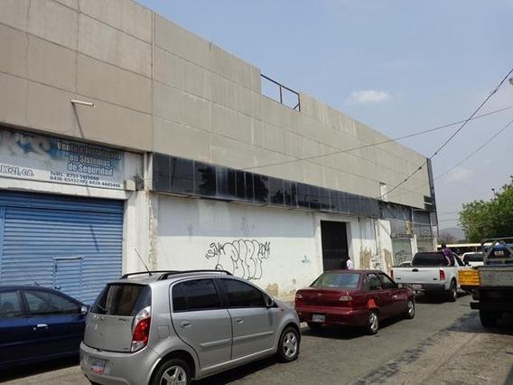 Galpon En Venta Centro Oeste Barquisimeto 20-1205 Zegm