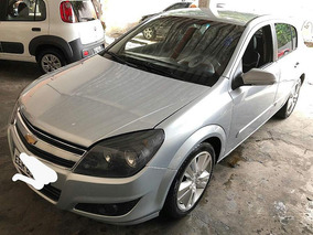 Vectra Gt-x 2.0flex Power Aut. 5p