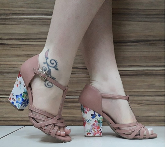 Sandália De Verão Tumblr