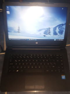 Laptop Hp 240 G4