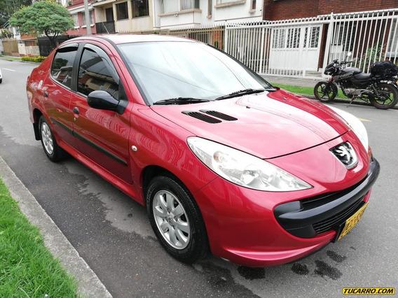 Peugeot 207 Compact Mt 1400cc Aa