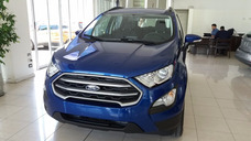 Ford Ecosport Se 2.0 At Mf4