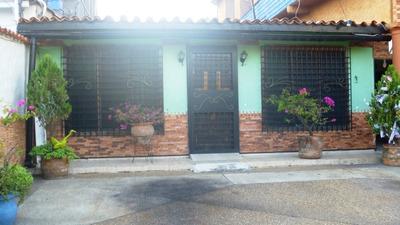 Casa En Venta En Nueva Segovia Este Barquisimeto