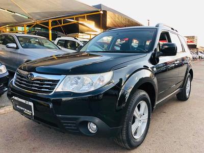 Subaru Forester Lx 4x4 - Aceitamos Troca E Financiamos!
