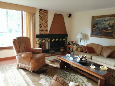 Se Vende Casa En Santa Barbara Bogotá