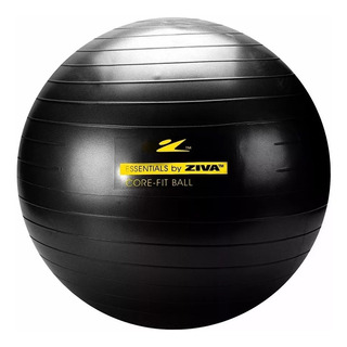Pelota Esferodinamia Pilates Yoga Gym Ball Ziva 75cm