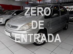 Citroën Xsara Picasso Gxs 2.0 / Financiamos Sem Entrada !