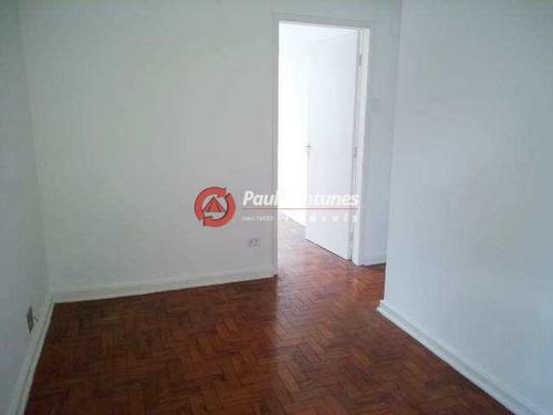 Apartamento 2 Dorms - R$ 1.750,00 - Código: 8916 - A8916