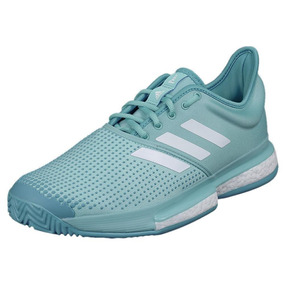 Tenis adidas Sole Court Boost X Parley Tennis Barricade