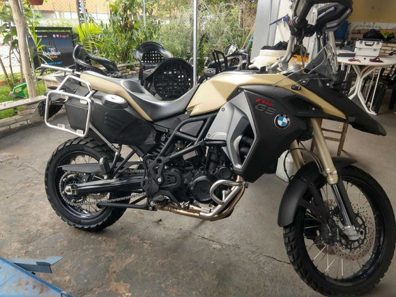 Bmw F Gs 800 Adventure