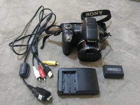 Camera Sony Hx1 Semiprofissional 9.1 Megapixels