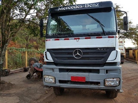 Mercedes-bens 4144 6x4 Ano 2011/2011 Premium