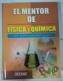 El Mentor De Fisica Y Quimica Con Cd Libro Nuevo Original
