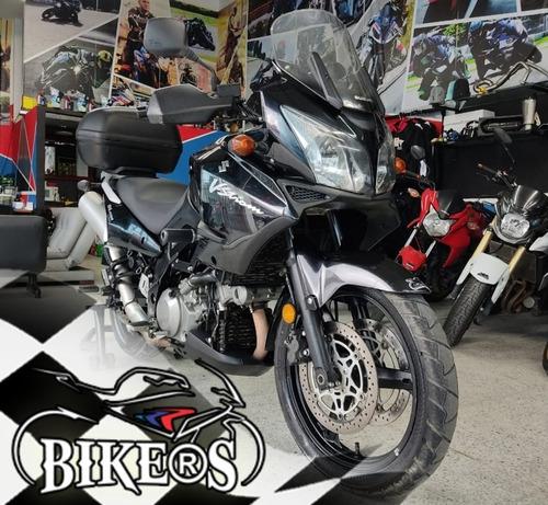 Suzuki Vstrom 1000 2005, Recibo Moto/carro, Bikers!!!
