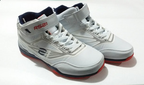 Zapatos Deportivo Rs21