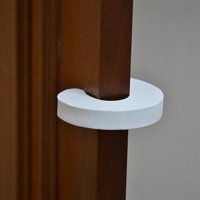 Protetor De Porta Safe At Home Bb255 - Multikids