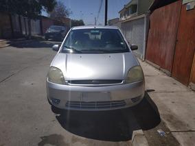 Ford Fiesta 2003 1.6 Con Detalle