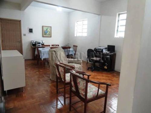 Imagem 1 de 11 de Apartamento - Perdizes - Ref: 111933 - V-111933