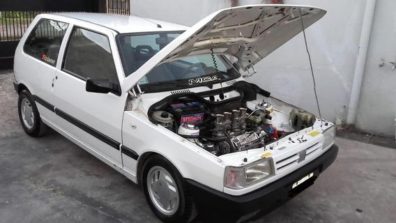 Fiat Uno 3p Excelente Estado Unico Permuto